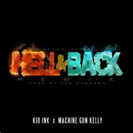 Hell & Back (Remix)