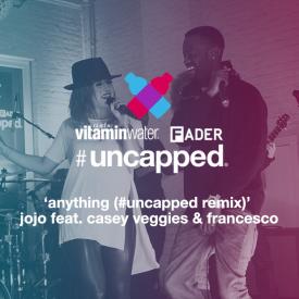 Anything (Remix)