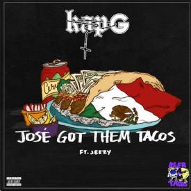 Jose Got Them Tacos