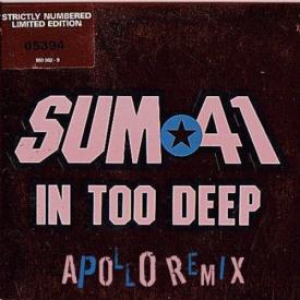 In Too Deep (Apollo Remix)