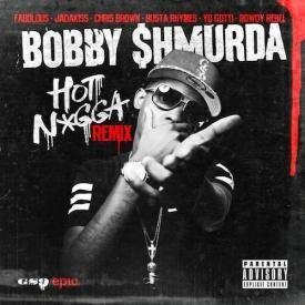 Hot Nigga (Remix)