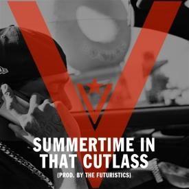Summertime In That Cutlass