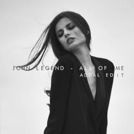 All Of Me (Addal Remix)