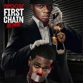 First Chain (Big Sean Diss)