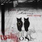 StraightFresh.net - Twilight Zone Cover Art