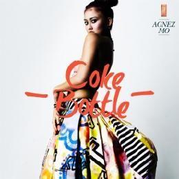 StraightFresh.net - Coke Bottle Cover Art