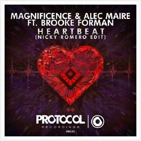Heartbeat (Nicky Romero Remix)