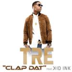 StraightFresh.net - Clap Dat Cover Art