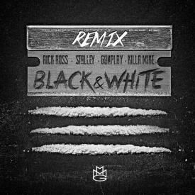 BLK & WHT (Remix)