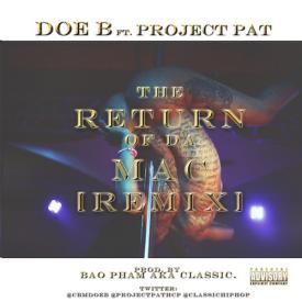 Return of Da Mac (Remix)