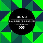 StraightFresh.net - Bang (Tiesto Remix) Cover Art