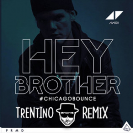 Hey Brother (Trentino Remix)