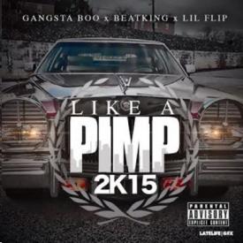 Like A Pimp 2K15