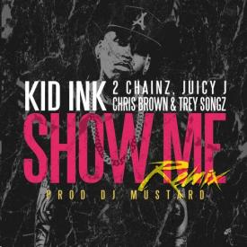 Show Me (Remix)