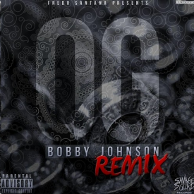 OG Bobby Johnson (Freestyle)