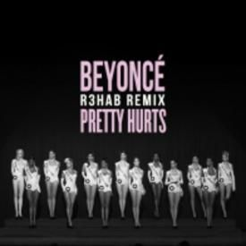 Pretty Hurts (R3hab Remix)