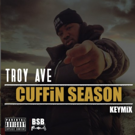 Cuffin' Season (Freestyle)