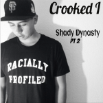 StraightFresh.net - Shady Dynasty Pt. 2 Cover Art
