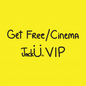 Cinema/Get Free (VIP Remix)