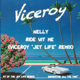 Ride Wit Me (Viceroy Remix)