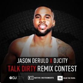 Talk Dirty (DJ Spliit & J Daily Remix)