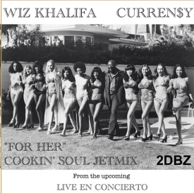 For Her (Cookin' Soul Mix)