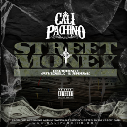 StraightFresh.net - Street Money Cover Art