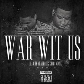 War Wit Us (Remix)