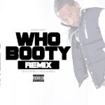 StraightFresh.net - Who Booty (Remix) Cover Art