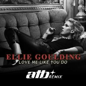 Love Me Like You Do (ATB Remix)