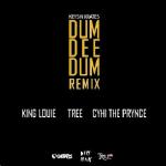 StraightFresh.net - Dum Dee Dum (Remix) Cover Art