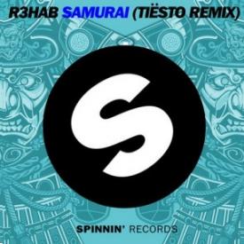 Samurai (Tiesto Remix)