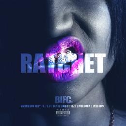 StraightFresh.net - Ratchet Cover Art