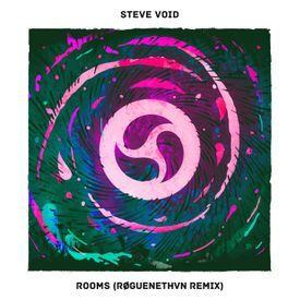 Rooms (RØGUENETHVN Remix) 🍉