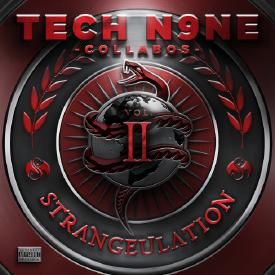 Strangeulation Vol II - CYPHER I