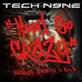 Hood Go Crazy ft. 2 Chainz & B.o.B