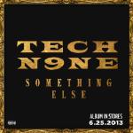 Strange Music Inc. - B.I.T.C.H. (ft. T-Pain) Cover Art