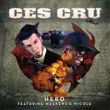 Strange Music Inc. - Hero Cover Art