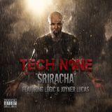 Strange Music Inc. - Sriracha Cover Art