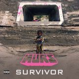 Strange Music Inc. - Survivor Cover Art