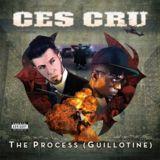 Strange Music Inc. - The Process (Guillotine) Cover Art