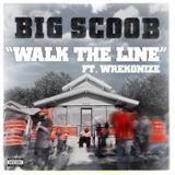 Strange Music Inc. - Walk The Line Cover Art