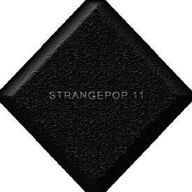 Various - Strangepop
