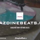 "Strazdine - ""Back In The Day Hip Hop Beat [StrazdineBeats.com] Cover Art"