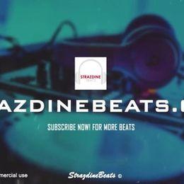 "Strazdine - ""I'm Up"" Trap   RnB Beat [StrazdineBeats.com] Cover Art"