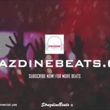 "Strazdine - ""Way Up"" Hard Trap Beat [StrazdineBeats.com] Cover Art"