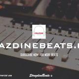 "Strazdine - ""Workin With"" Club / Trap Beat [StrazdineBeats.com] Cover Art"