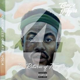 Perfect Timing (prod. Harry Fraud) (DatPiff Exclusive)