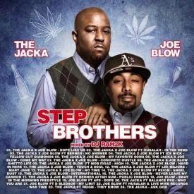 The Jacka x Joe Blow - My Favorite Song