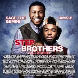 Iamsu! x Sage The Gemini - Go Somewhere